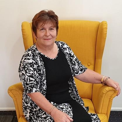 Egita Hall - Snr Property Advisor