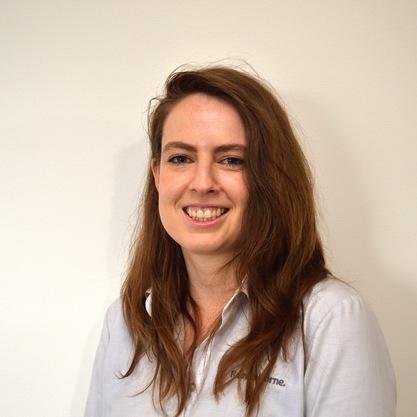 Mandy Davidson - Reception/Administration