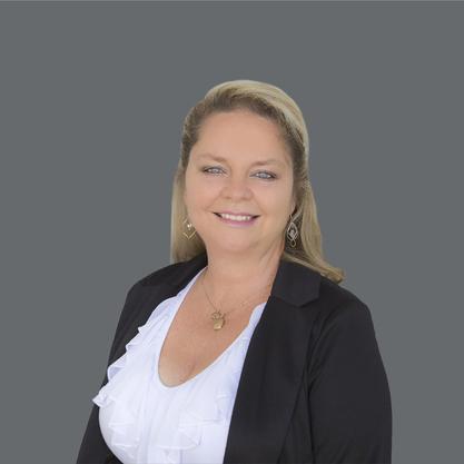 Amanda Wilmen - Co-Principal