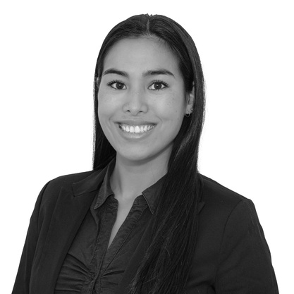 Nicole Lingham - Sales Administration
