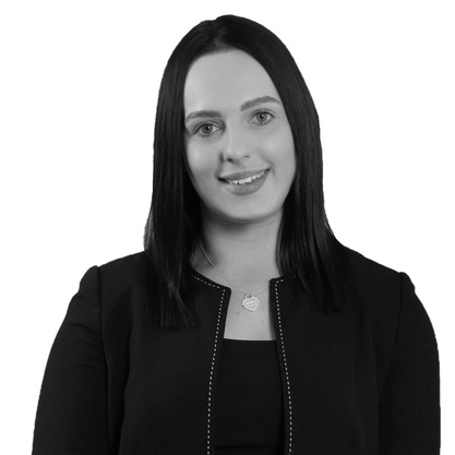 Shannon Palmer - Assistant Property Manager