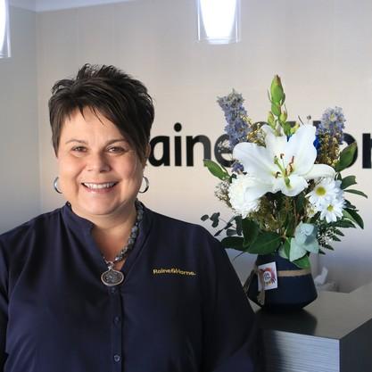 Carla Healy - Sales Representative