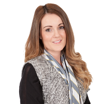 Bianca Pickham - Holiday Property Manager