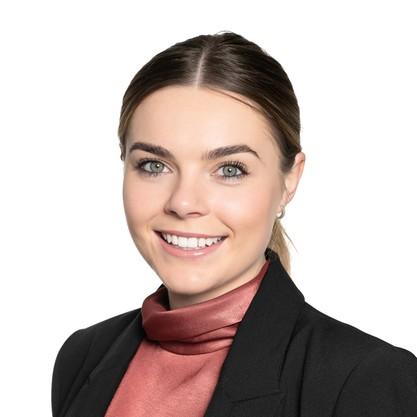 Ellie Adams - Property Officer