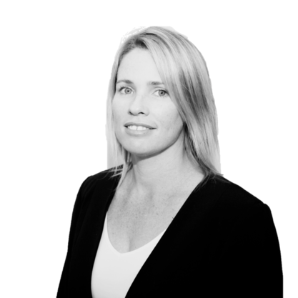 Jenni English - Sales Administration Support Officer