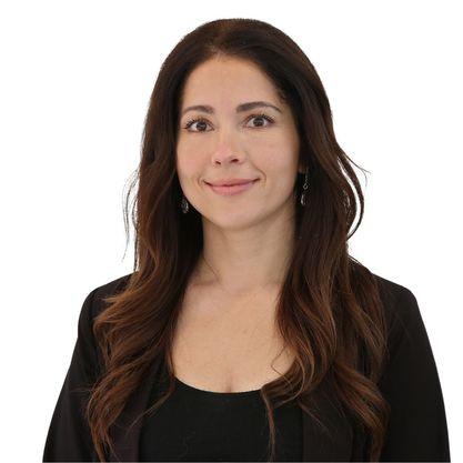 Raquel Corea - Sales Support