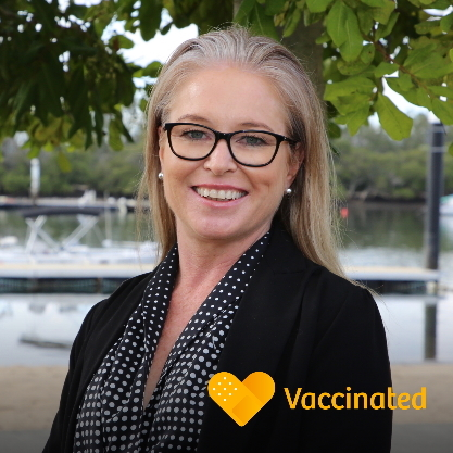Sally Williams - Senior Property Manager