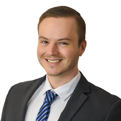 Keelan Mylius - Sales & Leasing Consultant