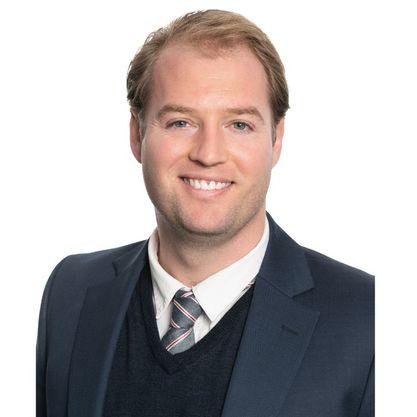 James Maxwell - Senior Leasing Executive