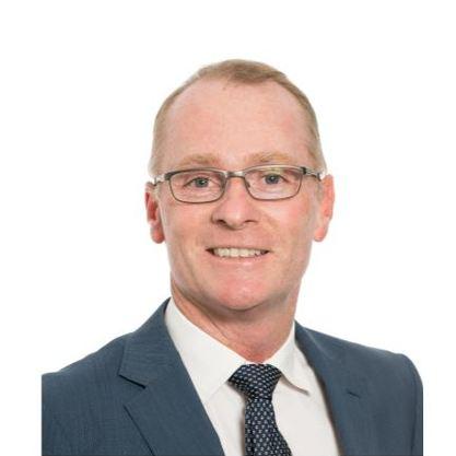 Duncan Grady - CEO