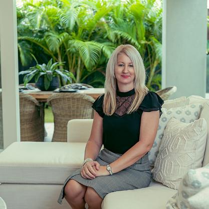 Nadine Wilkie - Principal, Sales & Marketing Professional