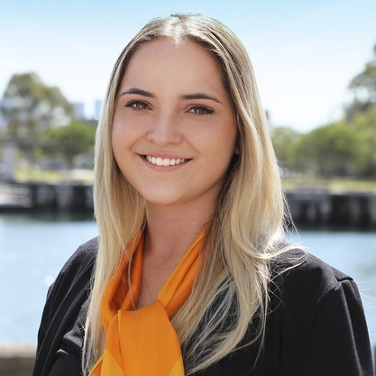 Erin Hobbs - Senior Property Manager