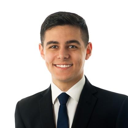 Sam Intelisano - Sales & Leasing Consultant