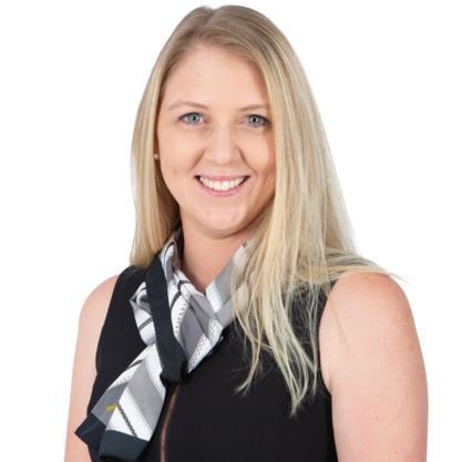 Leigh Singleton - Sales Consultant