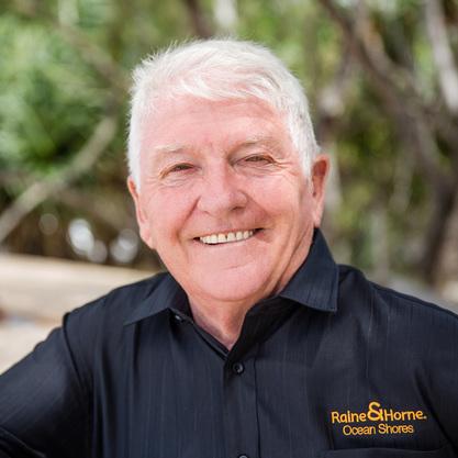 Charlie Markham - Director
