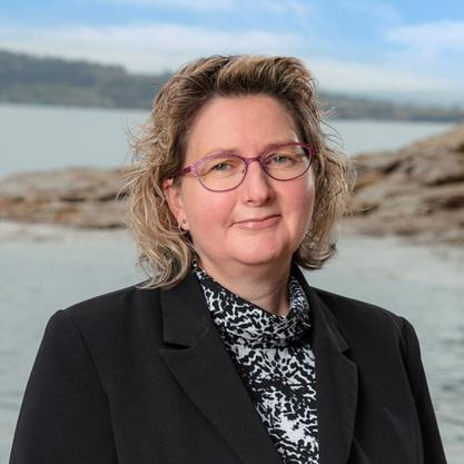 Mandy Hedges - Property Portfolio Manager / Real Estate Agent