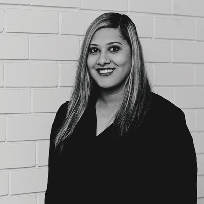 Zara Choudhary - Property Manager