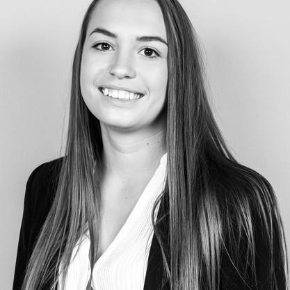 Emma Hutchinson - Business Development Manager