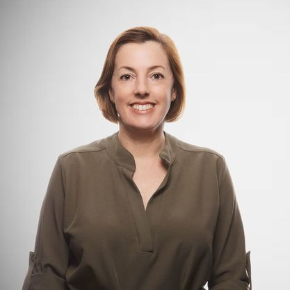 Clare Gray - Client Service Manager