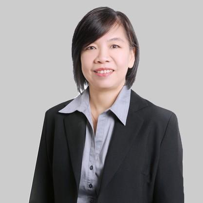 Karen (Sook Fun) Kan - Trust Account Manager