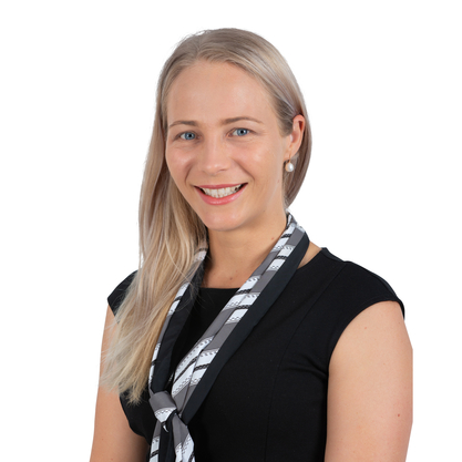 Belinda Fitt - Property Manager