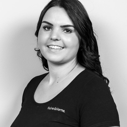 Tamika Neumann - Property Manager Assistant