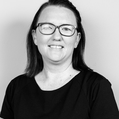 Rebecca Haswell - Property Manager