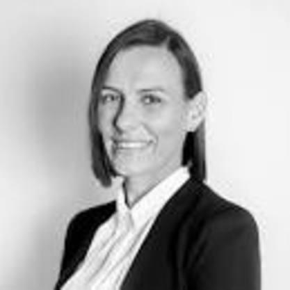 Vanessa Ward - Receptionist