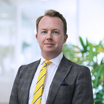 James Trimble - General Manager, Raine & Horne SA