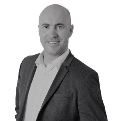 John Keating - Sales Partner
