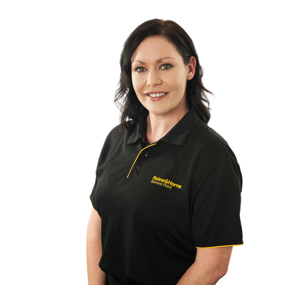 Karina Clothier - Business Development Manager