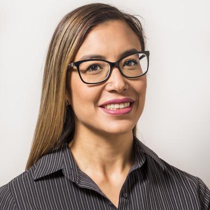 Cindy Brezovnik - Sales Support / Admin