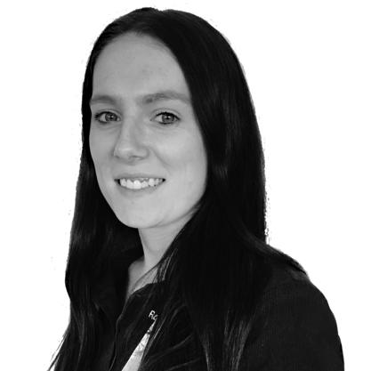 Danika Harnell - Senior Property Management Administrator