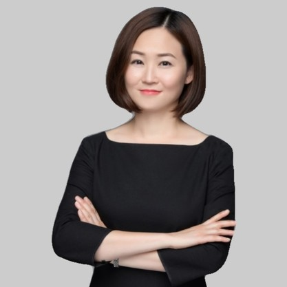 Audrey Wang - Licensed Real Estate Agent