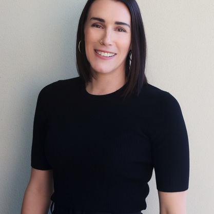 Kate Arrowsmith - Senior Property Manager