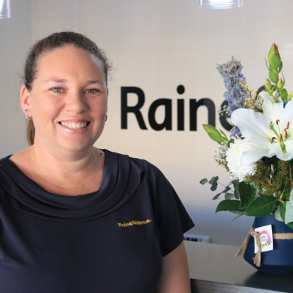 Barbara Cox - Property Manager