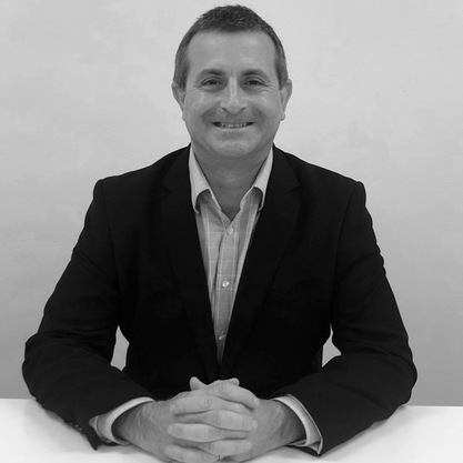 Chris Reynolds - Sales Executive LREA