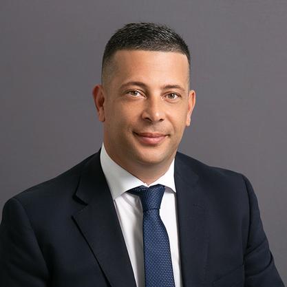 Sammy D'Arrigo - Sales & Leasing Consultant