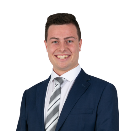 James Date - Sales Executive