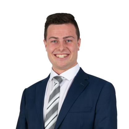 James Date - Sales Consultant