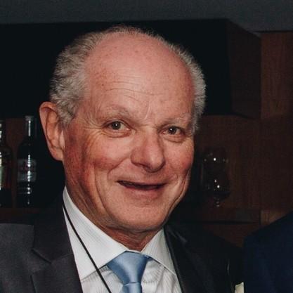 Marius von Zeppelin - Sales and Leasing Executive