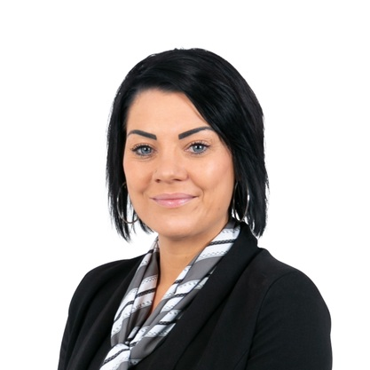 Gemma Matthews - Senior Property Manager
