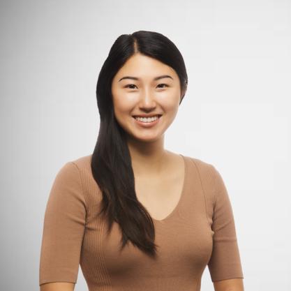 Angela Wu - Property Manager
