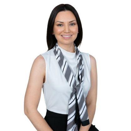 Jo Hare - Sales & Leasing Coordinator