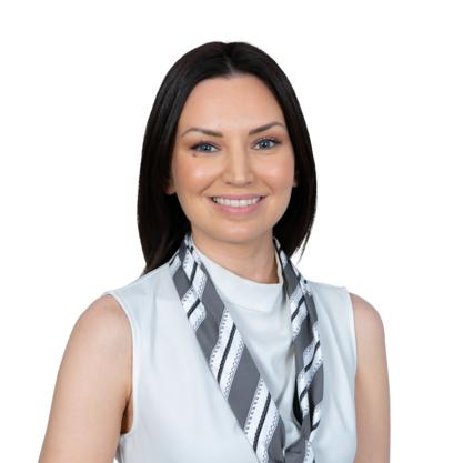 Jo Hare - Sales & Leasing Co-Ordinator