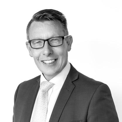 Richard Bird - Sales Partner