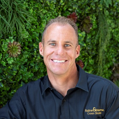 Adrian Howe - Sales Consultant