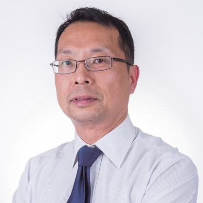 Tom Tang - Property Manager