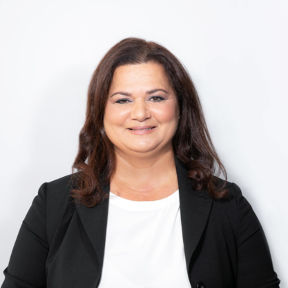 Helen Makrillos - Sales Executive