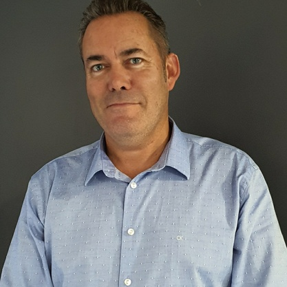 Tony Pell - General Manager